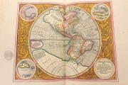 Mercator Atlas, Berlin, Staatsbibliothek Preussischer Kulturbesitz, 2° Kart. 180/3 − Photo 10