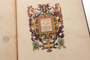 Mercator Atlas, Berlin, Staatsbibliothek Preussischer Kulturbesitz, 2° Kart. 180/3 − Photo 11