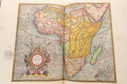 Mercator Atlas, Berlin, Staatsbibliothek Preussischer Kulturbesitz, 2° Kart. 180/3 − Photo 13