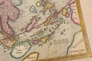 Mercator Atlas, Berlin, Staatsbibliothek Preussischer Kulturbesitz, 2° Kart. 180/3 − Photo 14