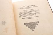 Mercator Atlas, Berlin, Staatsbibliothek Preussischer Kulturbesitz, 2° Kart. 180/3 − Photo 16