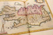 Mercator Atlas, Berlin, Staatsbibliothek Preussischer Kulturbesitz, 2° Kart. 180/3 − Photo 18