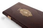 Mercator Atlas, Berlin, Staatsbibliothek Preussischer Kulturbesitz, 2° Kart. 180/3 − Photo 19