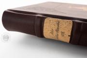 Mercator Atlas, Berlin, Staatsbibliothek Preussischer Kulturbesitz, 2° Kart. 180/3 − Photo 20
