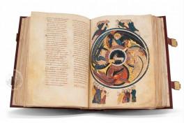 Beatus of Liébana - San Millán Codex Facsimile Edition