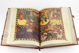 Beatus of Liébana - Valcavado Codex Facsimile Edition