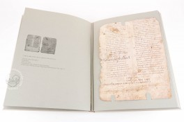 Fragments of Beatus (Collection) Facsimile Edition