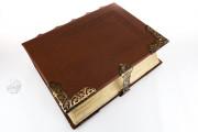 Visigothic-Mozarabic Bible of St. Isidore, León, Archivio Capitular de la Real Colegiata de San Isidoro, Ms. 2 − Photo 2
