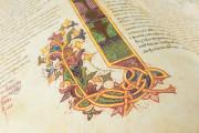 Visigothic-Mozarabic Bible of St. Isidore, León, Archivio Capitular de la Real Colegiata de San Isidoro, Ms. 2 − Photo 4