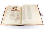 Visigothic-Mozarabic Bible of St. Isidore, León, Archivio Capitular de la Real Colegiata de San Isidoro, Ms. 2 − Photo 5