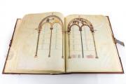 Visigothic-Mozarabic Bible of St. Isidore, León, Archivio Capitular de la Real Colegiata de San Isidoro, Ms. 2 − Photo 6