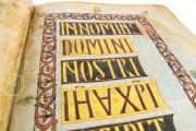 Visigothic-Mozarabic Bible of St. Isidore, León, Archivio Capitular de la Real Colegiata de San Isidoro, Ms. 2 − Photo 11