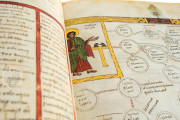 Visigothic-Mozarabic Bible of St. Isidore, León, Archivio Capitular de la Real Colegiata de San Isidoro, Ms. 2 − Photo 14