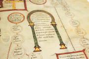 Visigothic-Mozarabic Bible of St. Isidore, León, Archivio Capitular de la Real Colegiata de San Isidoro, Ms. 2 − Photo 15