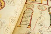 Visigothic-Mozarabic Bible of St. Isidore, León, Archivio Capitular de la Real Colegiata de San Isidoro, Ms. 2 − Photo 16