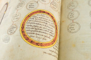 Visigothic-Mozarabic Bible of St. Isidore, León, Archivio Capitular de la Real Colegiata de San Isidoro, Ms. 2 − Photo 17