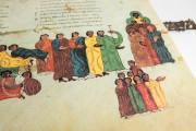 Visigothic-Mozarabic Bible of St. Isidore, León, Archivio Capitular de la Real Colegiata de San Isidoro, Ms. 2 − Photo 18