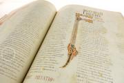 Visigothic-Mozarabic Bible of St. Isidore, León, Archivio Capitular de la Real Colegiata de San Isidoro, Ms. 2 − Photo 20