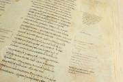 Visigothic-Mozarabic Bible of St. Isidore, León, Archivio Capitular de la Real Colegiata de San Isidoro, Ms. 2 − Photo 21