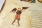 Visigothic-Mozarabic Bible of St. Isidore, León, Archivio Capitular de la Real Colegiata de San Isidoro, Ms. 2 − Photo 24