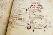 Visigothic-Mozarabic Bible of St. Isidore, León, Archivio Capitular de la Real Colegiata de San Isidoro, Ms. 2 − Photo 25