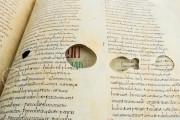 Visigothic-Mozarabic Bible of St. Isidore, León, Archivio Capitular de la Real Colegiata de San Isidoro, Ms. 2 − Photo 26