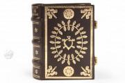 Book of Hours of Doña Mencía de Mendoza, 26-III-41 - Biblioteca del Instituto de Valencia de Don Juan (Madrid, Spain) − Photo 6