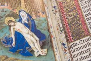 Book of Hours of Isabel the Catholic, Madrid, Biblioteca del Palacio Real − Photo 4