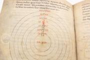 Metz Codex, Ms. n. 3307 - Biblioteca Nacional de España (Madrid, Spain) − photo 12