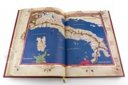 Vatican Ptolemy, Urb. Lat. 274 - Biblioteca Apostolica Vaticana (Vatican City, State of the Vatican City) − photo 4