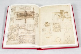 Madrid Codices Facsimile Edition