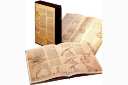 Treatise on Architecture by Francesco di Giorgio Martini Facsimile Edition