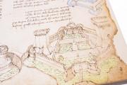 Treatise on Architecture by Francesco di Giorgio Martini, Florence, Biblioteca Medicea Laurenziana, Ms. 282 (Ashburnham 361) − Photo 3