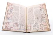 Treatise on Architecture by Francesco di Giorgio Martini, Florence, Biblioteca Medicea Laurenziana, Ms. 282 (Ashburnham 361) − Photo 5