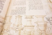 Treatise on Architecture by Francesco di Giorgio Martini, Florence, Biblioteca Medicea Laurenziana, Ms. 282 (Ashburnham 361) − Photo 11