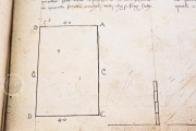 Treatise on Architecture by Francesco di Giorgio Martini, Florence, Biblioteca Medicea Laurenziana, Ms. 282 (Ashburnham 361) − Photo 14