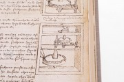 Treatise on Architecture by Francesco di Giorgio Martini, Florence, Biblioteca Medicea Laurenziana, Ms. 282 (Ashburnham 361) − Photo 18