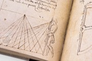 Treatise on Architecture by Francesco di Giorgio Martini, Florence, Biblioteca Medicea Laurenziana, Ms. 282 (Ashburnham 361) − Photo 20