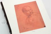 Drawings of Leonardo da Vinci and his circle - Gallerie dell'A, Gallerie dell'Accademia - Gabinetto Disegni e Stampe (Venice, Italy) − photo 6