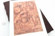 Drawings of Leonardo da Vinci and his circle - Gallerie dell'A, Gallerie dell'Accademia - Gabinetto Disegni e Stampe (Venice, Italy) − photo 12