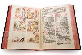 Budapest Concordantiae Caritatis Facsimile Edition