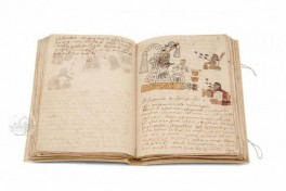 Tudela Codex Facsimile Edition