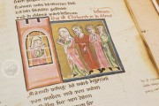 The Willehalm, Vienna, Österreichische Nationalbibliothek, Codex Vindobonensis 2670 − Photo 15