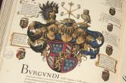 Book of Dynasties, San Lorenzo de El Escorial, Real Biblioteca del Monasterio de El Escorial, Vitr. 21-23 (28.i.11/28.i.10/28.i.12) − Photo 5