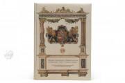 Book of Dynasties, San Lorenzo de El Escorial, Real Biblioteca del Monasterio de El Escorial, Vitr. 21-23 (28.i.11/28.i.10/28.i.12) − Photo 7