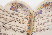 Chansonnier de Jean de Montchenu, Paris, Bibliothèque Nationale de France, Rothschild 2973 − Photo 9