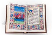 Sant'Agostino Estense, Cod. Lat. II,60 (α 2075) - Biblioteca Nazionale Marciana (Venice, Italy) − photo 4