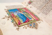 Sant'Agostino Estense, Cod. Lat. II,60 (α 2075) - Biblioteca Nazionale Marciana (Venice, Italy) − photo 5