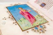 Sant'Agostino Estense, Cod. Lat. II,60 (α 2075) - Biblioteca Nazionale Marciana (Venice, Italy) − photo 6