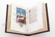 Sant'Agostino Estense, Cod. Lat. II,60 (α 2075) - Biblioteca Nazionale Marciana (Venice, Italy) − photo 7